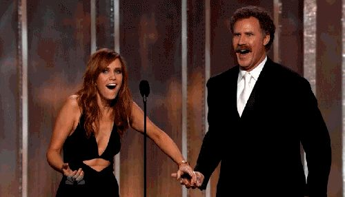 The 20 Most Surprisingly Delightful Moments From The Golden Globes