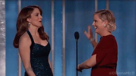 The 16 Best Tina Fey And Amy Poehler Moments From The Golden Globes