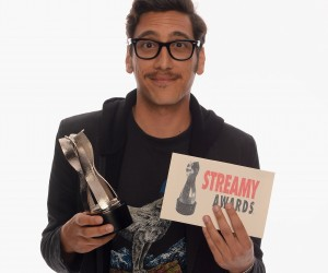 3rd Annual Streamy Awards - TV Guide Portrait Studio