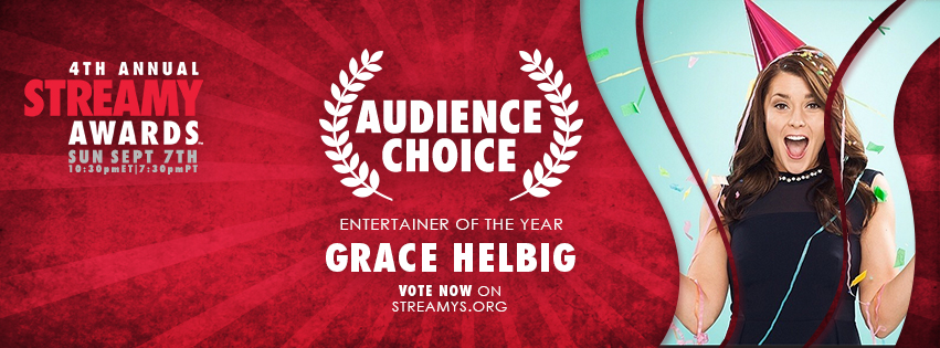 AudienceChoice_Grace_Helbig_Facebook