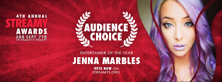AudienceChoice_Jenna_Marbles_Facebook