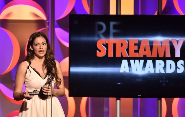 15 People You Might Not Know Are Streamys Winners