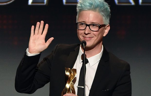 The 5th Annual Streamy Awards to Broadcast Live on VH1 September 17