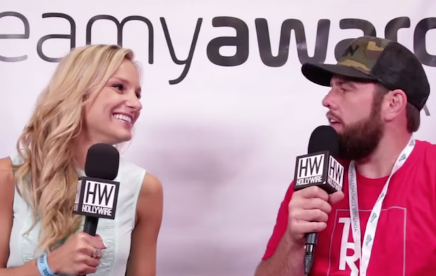 Interview with Shay Carl at VIDCON 2015
