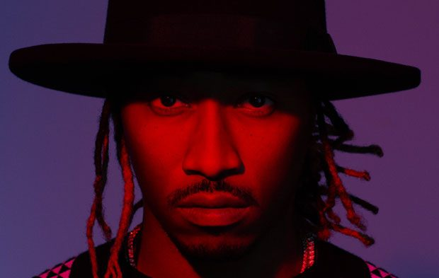 Future Added as Performer at the Streamys