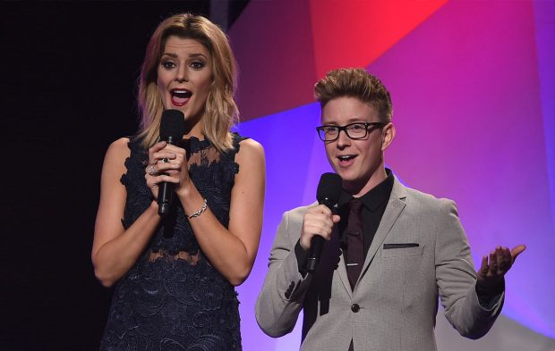 Submissions Are Open for the 6th Annual Streamys!