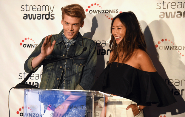 Re-Watch the Streamys Nominations Live Stream
