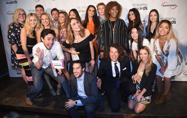 What Went Down at the 2016 Streamys Noms Announcement