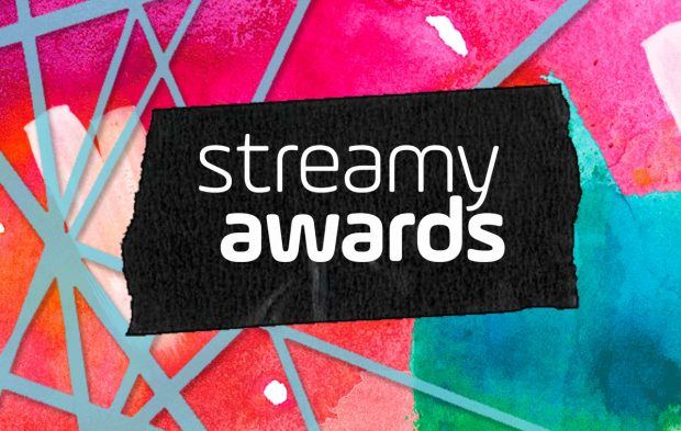 6TH ANNUAL STREAMY AWARDS NOMINEES ANNOUNCED