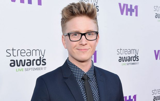 What's Tyler Oakley Been up to Since Hosting the Streamys?