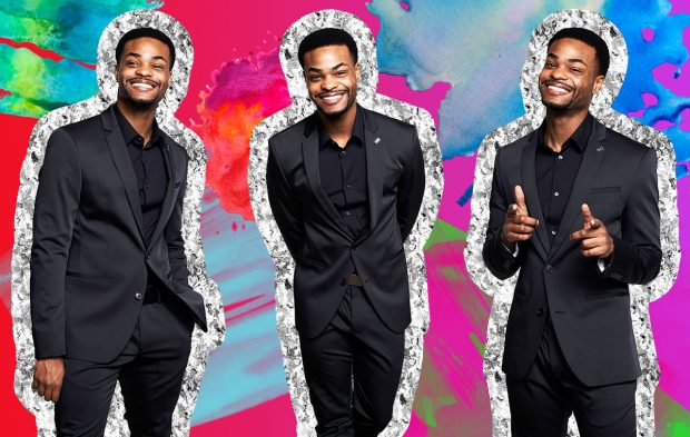 7 Things to Know About 2016 Streamys Host King Bach