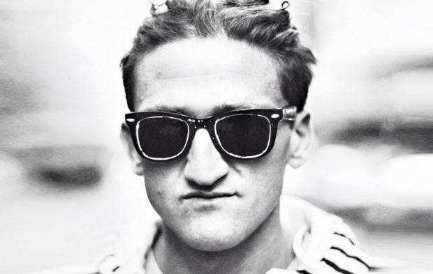 How to Vote for Casey Neistat for Entertainer of the Year