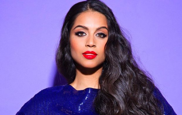 How to Vote for Lilly Singh for Entertainer of the Year