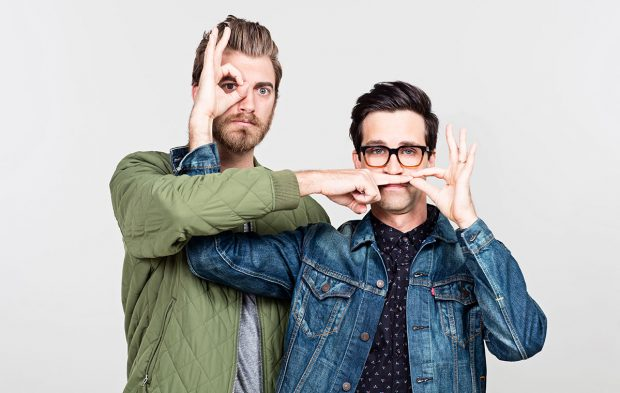 How to Vote for Good Mythical Morning for Show of the Year