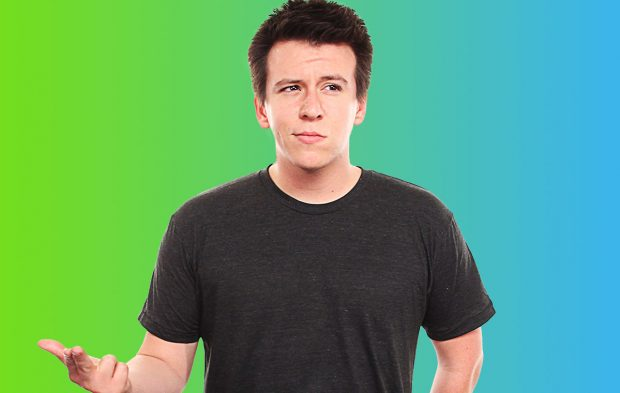 How to Vote for The Philip DeFranco Show for Show of the Year