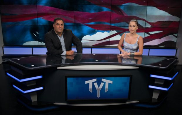 How to Vote for The Young Turks for Show of the Year