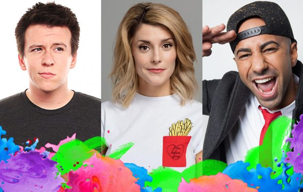 QUIZ: Can You Match the Streamys Presenter to Their Tweet?