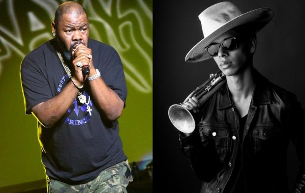 Biz Markie and Spencer Ludwig to Perform at Streamys