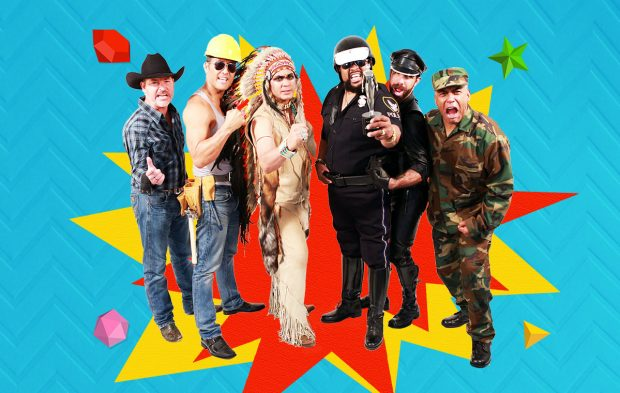 Bring on the Disco! Village People to Perform at Streamys