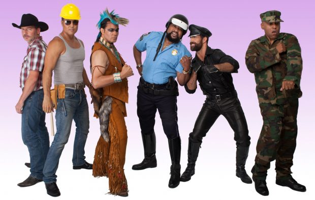 Village People to Perform at the 7th Annual Streamy Awards