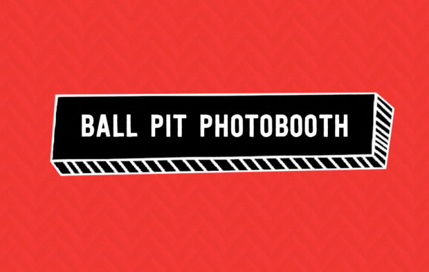 Ball Pit Photobooth