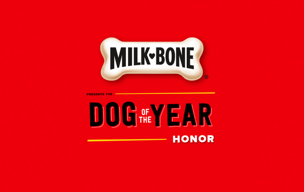 Milk-Bone to Present Dog of the Year Honor