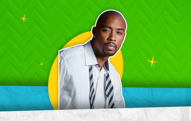 Montell Jordan to Perform & More Announced for the Streamys