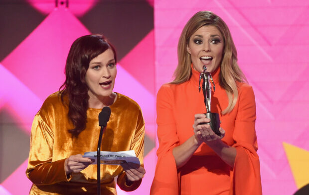 Collaborators and Presenters Announced for the Streamys